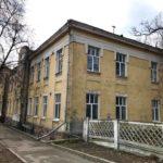 Заява Вааду України проти передачі в аренду МЦГБЯ будівлі колишньої контори єврейського кладовища