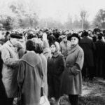 Перший мітинг у Бабиному Ярі у 1966р.