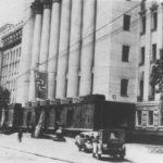 Початок нацистської окупації Києва