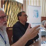 Состоялось заседание Координационного Совета Ваада Украины