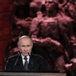 «Яд Вашем» вибачився за прокремлівські «історичні помилки» у відео на форумі за участю Путіна