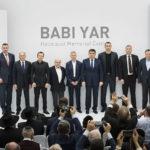 Натан Щаранський про Бабин Яр: Проект, який демонструє неповагу до України, не пройде
