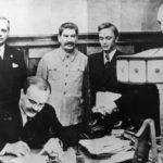 Российские историки выступили в защиту пакта с нацистской Германией