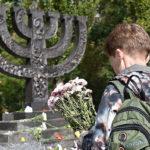 Спорный выбор мемориального комплекса Холокоста в Бабьем Яру - беспроигрышная ситуация для России