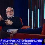 """Йосиф Зісельс. Велике інтерв'ю на телеканалі """"Прямий"""""""