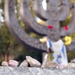Украинские евреи обратились к гражданскому обществу, чтобы не допустить осквернения памяти жертв Бабьего Яра