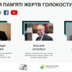 За будівництвом тимчасової синагоги у Бабиному Яру стоїть спроба Росії спровокувати внутрішній конфлікт в Україні
