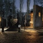 """Суд просят запретить выполнять работы по размещению """"синагоги-МАФ"""" на территории заповедника «Бабий Яр»"""