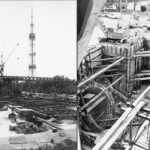 """Метро """"Дорогожичі"""": як будували станцію серед могил"""